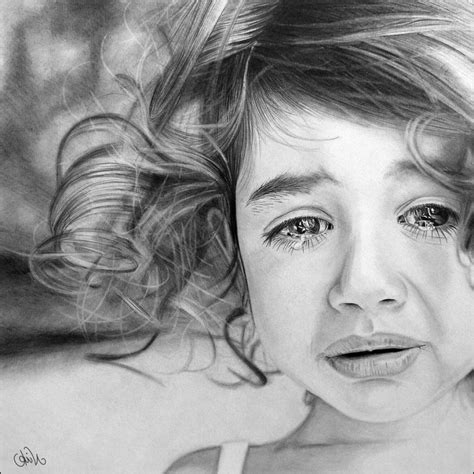 Pencil Drawings About