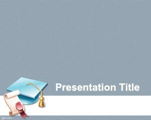 ppt templates for graduation graduation ppt powerpoint template