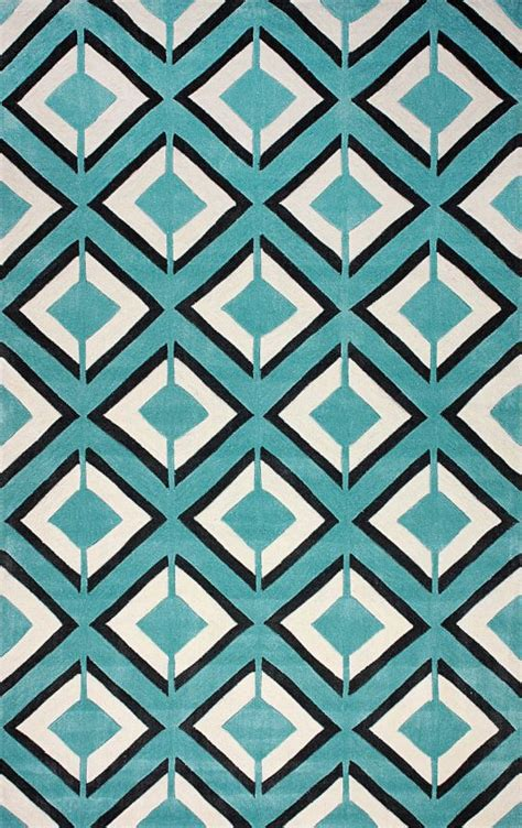 Teal Trellis Rug by 17 Best Images About Teal And Grey Rugs On