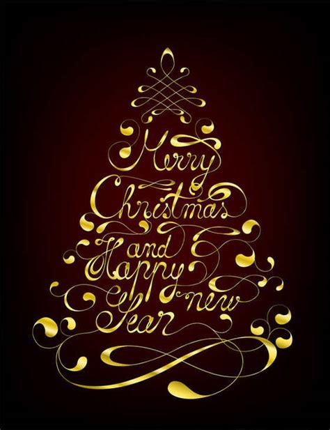 imagenes navidad modernas tipograf 237 as para tarjetas de navidad