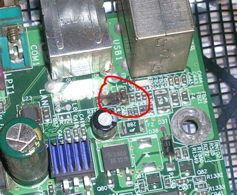 spalilem usb  laptopie przejsciowka usbide elektrodapl