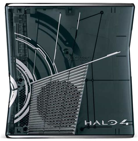 halo 4 360 console xbox360 halo4 limited edition console rhs 295x300