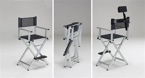 sedie trucco sedie trucco e poltrone make up professionali firmate cantoni