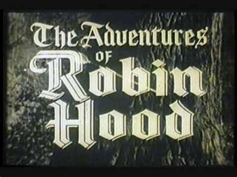 theme song robin hood theme song to the adventures of robin hood youtube