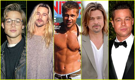 And Pitt To Celebrate New Year In Costa Rica by Brad Pitt 50th Birthday Today Celebrate With 50