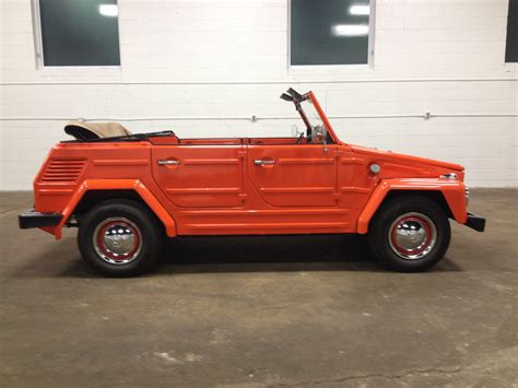 thing volkswagen 1972 volkswagen thing bring a trailer