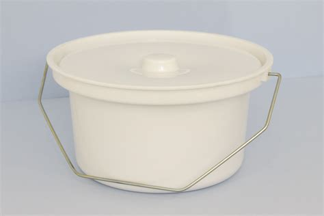 Commode Pot by Commode Pot With Lid Uk Delivery Felgains