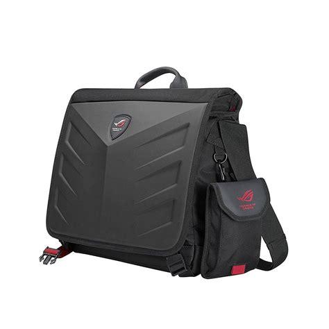 Jual Laptop Laptop Gaming asus rog ranger messenger bag 15 6 quot gaming laptop black bag ebay