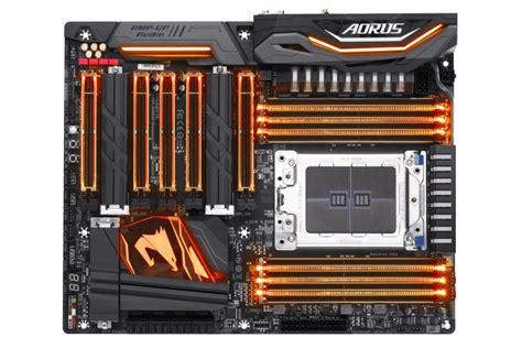 Diskon Gigabyte X399 Aorus Gaming 7 gigabyte lancia la aorus x399 gaming 7