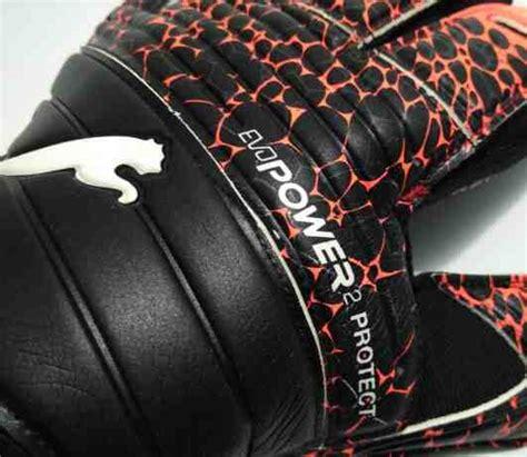 Sarung Tangan Kiper Gk Glove Evopower Original jual sarung tangan kiper evopower protect 2 3 rc