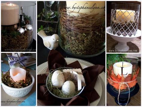 Fall Vase Filler Ideas 10 inexpensive vase fillers for fall my