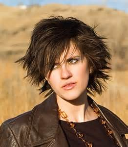 spiky hair for hair for 40 short hairstyles for women over 40 to reveal their snazzy side