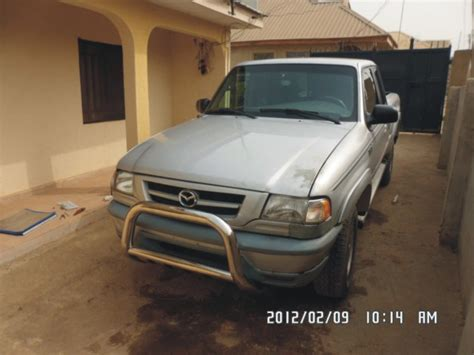 mazda is made by mazda truck made by ford for mazda v6 2001 model n1 2m