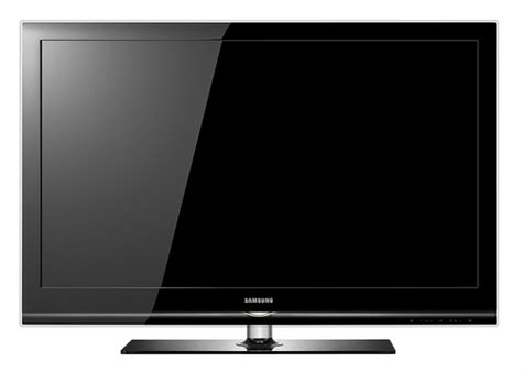 tv pictures worried about the economy samsung says buy a tv