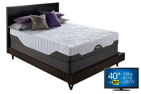 Icomfort Adjustable Bed by Icomfort Motion Adjustable Mattress Foundation
