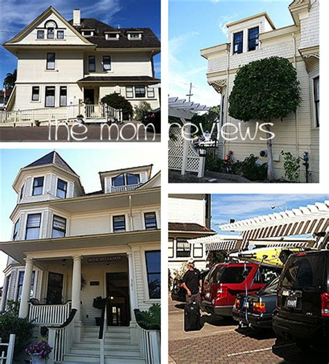 Pacific Grove Bed And Breakfast by California Bed And Breakfast Pacific Grove Inn Review