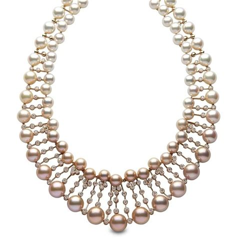 pearl necklace design pearl necklace designs that would stun you www eagle
