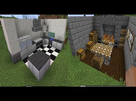 Minecraft New Kitchen Minecraft Modern Kitchen New Kitchen Style