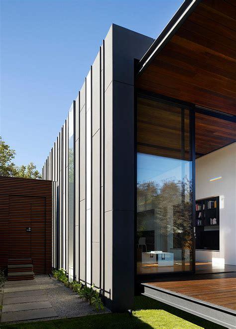 matt gibson architecture design a concrete house in flemington residence by matt gibson architecture design