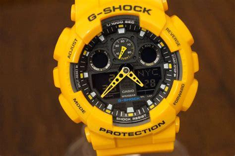 G Shock Ga 100a 9adr g shock ga 100a 9adr アナデジ