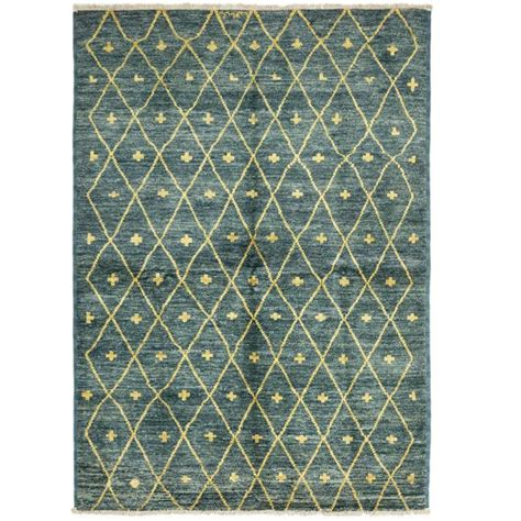 blue moroccan rug blue moroccan area rug rugs for sale at 1stdibs