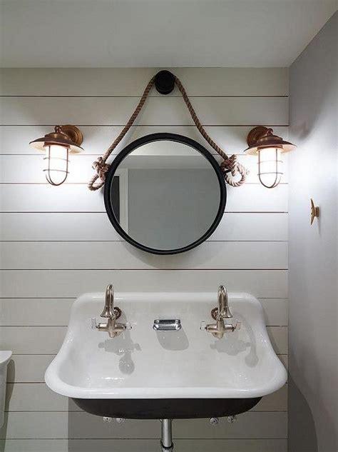 beach bathroom lighting best 25 nautical lighting ideas on pinterest