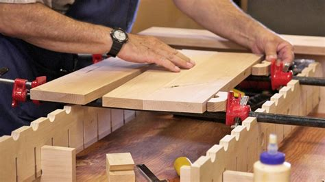 Woodworking Tips And Tricks To Make The Easier