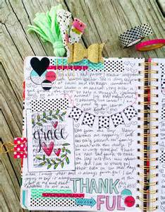 Decorating Ideas For Journals 20 Washi Ideas For Bible Journaling