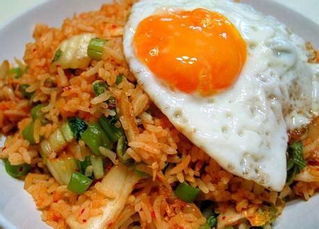 membuat nasi goreng biasa yang enak cara membuat nasi goreng spesial yang enak dan mudah