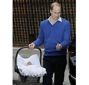 Prince William Seems To Have Truly Mastered The Art Of Car Seat As