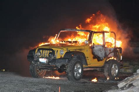 Jeep Fires Tmcnews Net Jeep Found On