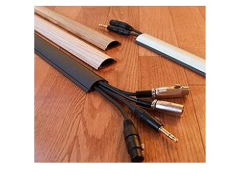 Cable Hider Floor by Wire Hiders