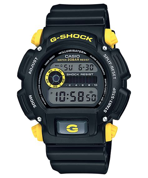 Casio Dw 9052 dw 9052 1c4jf 製品情報 g shock casio