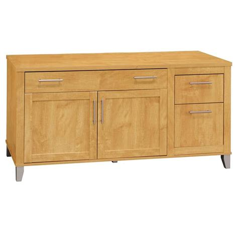 Maple Credenza object moved