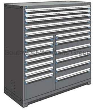 industrial storage cabinets with bins industrial shelves cabinets drawers partitions bins