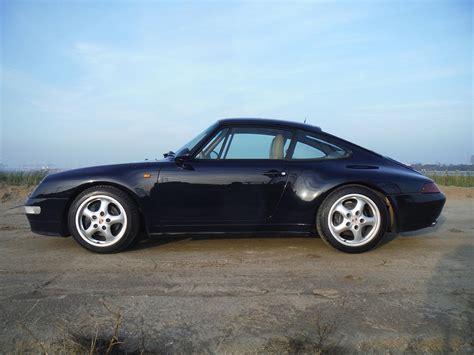Porsche Youngtimer 911 by The Porsche 993 911 Youngtimer