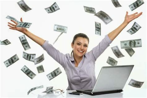 Making Quick Money Online - where to make fast cash online income spots