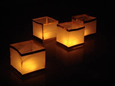 How To Make A Floating Lantern Out Of Paper - popular small floating lanterns buy cheap small floating