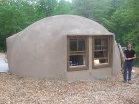 concrete dome homes black snake homestead dome houses a review
