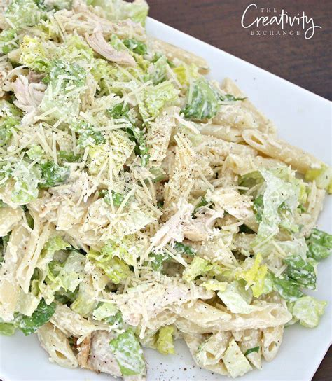 chicken pasta salad recipe pasta salad recipes the idea room