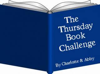 thursdays at eight a novel books stitch
