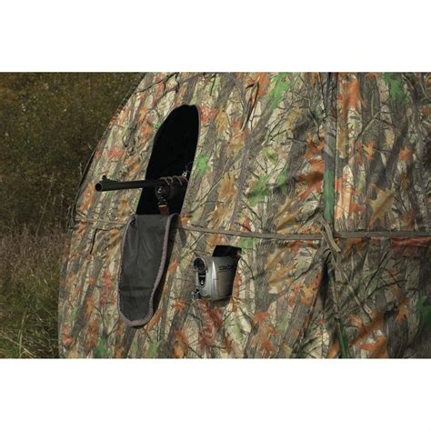 Pop Up Blinds For Bow eastman 174 carbon pop up blind 138332 ground blinds at