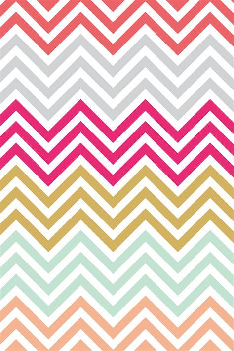 chevron wallpaper pinterest colorful chevron iphone wallpaper iphone wallpaper