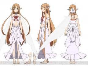 crunchyroll quot sword art online quot fairy dance arc character
