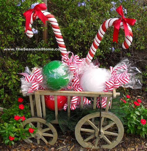 diy summer decorations for home 22 outdoor christmas decorations ideas for garlands 23