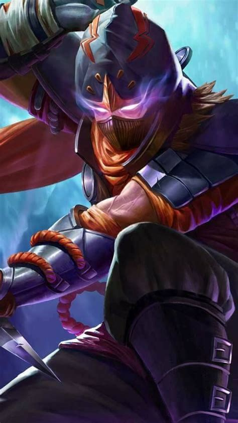 check   amazing mobile legends wallpapers mobile