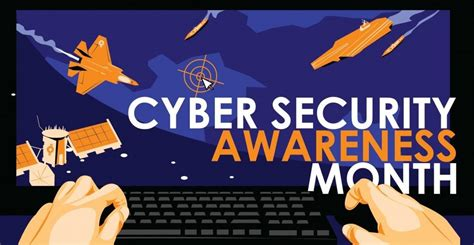 cyber security awareness month u s embassy in chile