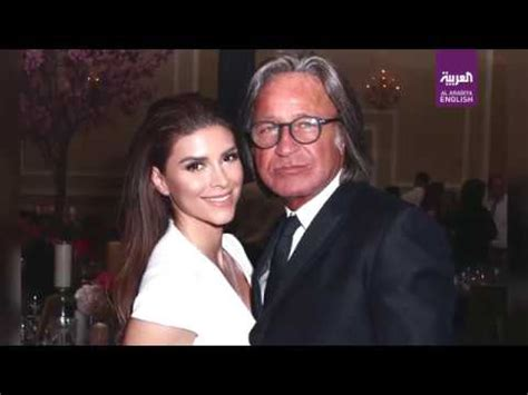 Mohamed Hadid Shiva Safai Enjoy Lunch With Friends 810 | shiva safai in talks to join real housewives of beverl