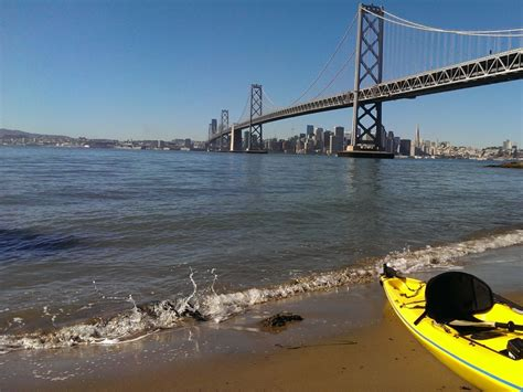 paddle boats bay area 6 awesome spots for summer paddling in the bay area