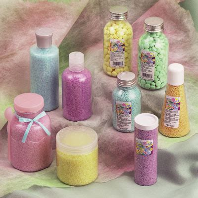 how to use bath salts in the shower how to use bath salts